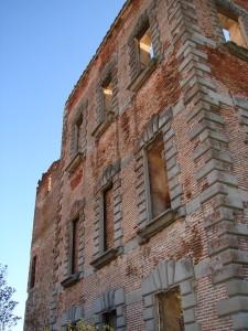 Palacio Valsaín