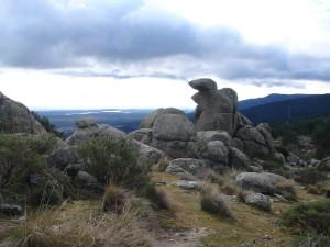 Hiking Madrid Monumento Arcipreste de Hita