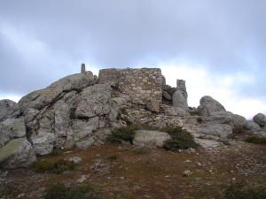 Hiking Madrid Mostajo